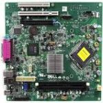 The Elements of Motherboard