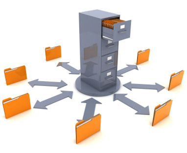 Data Storage for Businesses