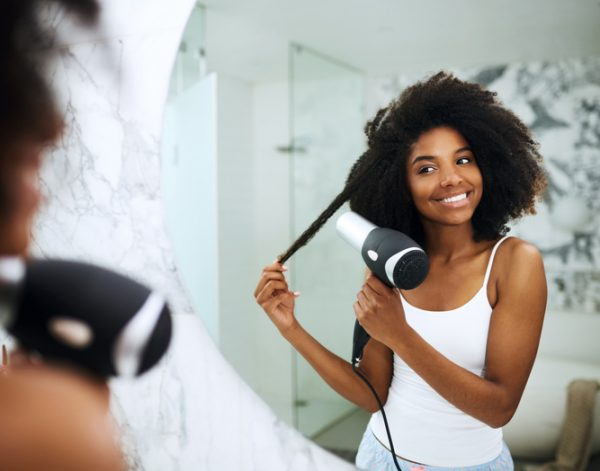 You are currently viewing What Are The Best Hooded Hair Dryers for African American Black Hair