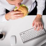 5 ways to prevent stress eating when you work from home.