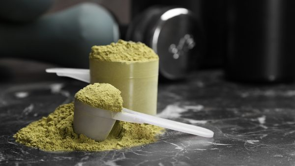 Why I Switched to Plant Protein powder?