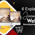6 Explanation On Why Joomla Website Development Services Are Important