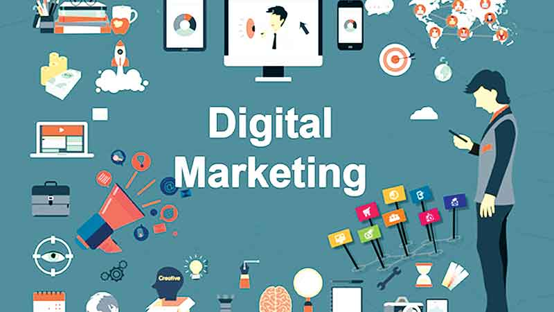 You are currently viewing Why Is Digital Marketing Important? 10 Reasons