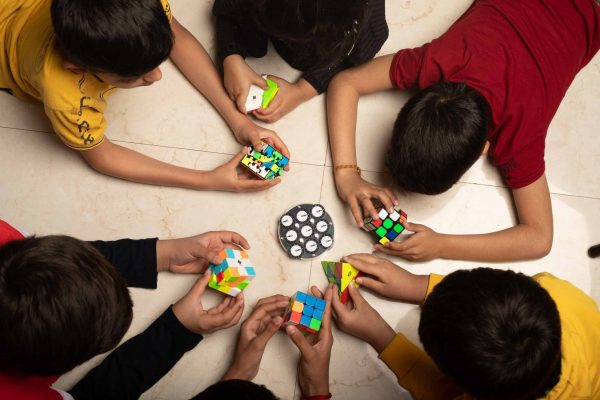 You are currently viewing Impressive skills to learn from Rubik's cube