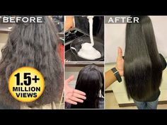 You are currently viewing hair straightening products