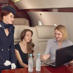What exactly is Business Class on International Flights? Your FAQs answered!