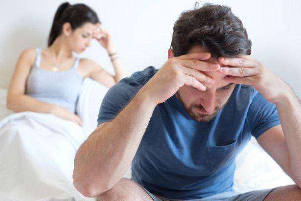 Read more about the article How blood pressure medications cause Erectile Dysfunction?