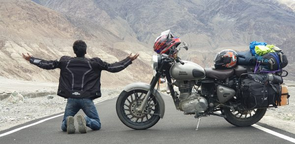 You are currently viewing Leh Ladakh Bike Trip 2021
