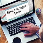 How To Resolve Sync Manager Setup Error In QuickBooks?