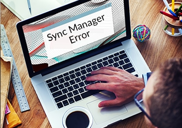 You are currently viewing How To Resolve Sync Manager Setup Error In QuickBooks?