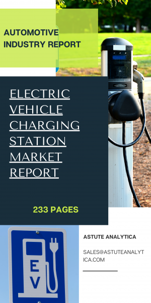 Read more about the article Propelled by the rapid adoption of EV, global Electric Vehicle Charging Station (EVCS) Market is set to reach US$ 93 billion by 2027